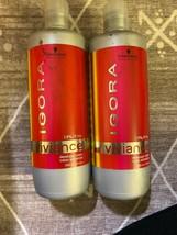 Schwarzkopf Igora Viviance 1.9%/6vol Developer Lotion 1000 Ml/33oz - $34.53