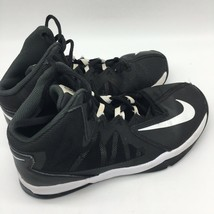 Nike Air Max Stutter Step 2 Boys Basketball 653754-001, Size 6.0Y - $17.82