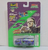 """NEW! """"97 Revell Kellogg's Spooky Loops """"Terry LaBonte"""" 1:64 Scale Diecast {4174} - $9.89"""