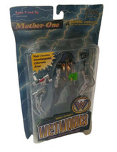 """MCFARLANE TOYS WETWORKS MOTHER-ONE 1 6"""" ACTION FIGURE 1996 - $11.55"""