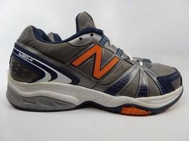 New Balance 630 v2 Size 13 M (D) EU 47.5 Men's Cross Training Shoes MXE630TN