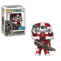 Funko Pop Games Fallout T-51 Power Armor Nuka Cola Limited Edition Vinyl - $120.95