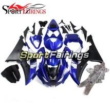 Motorbike Cover For Yamaha YZF R6 2008 - 2016 08-16 Blue Black Fairings ... - $373.07