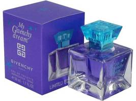 Givenchy My Givenchy Dream Perfume 1.7 Oz Eau De Toilette Spray image 5