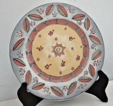 Sango Coffee Shoppe Dark Roast Blend 3062 Stoneware Salad Plate - $12.99