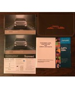 2018 JEEP COMPASS USER GUIDE OWNERS MANUAL SET ** FREE SHIPPING** - $25.65