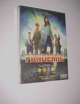 Pandemic Board Game Z-Man Games Matt Leacock 2013 New NIB - $39.59