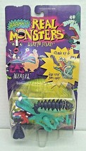 Mattel 1995 Nickelodeon AAAHH!!! Real Monsters Dare to Scare Werfel Figure - $26.00