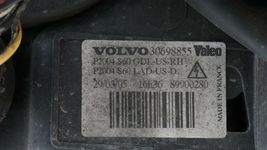 05-09 VOLVO S60 HID Xenon Headlight lamp Passenger Right RH -30698855 image 6