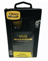 OtterBox Viva Series for iPhone 11 Pro - Black - $19.32