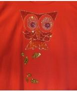 Size 30 32 Owl Love Just My Size Enhanced in Rhinestones - $15.00
