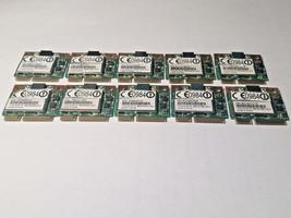 10 Genuine Acer Aspire 5551-2036 Wireless Card T77H103.00 HF Model BCM94... - $31.34