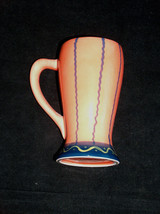 "Sorrento da Westwood 6 "" Ceramica Dipinto a Mano Tè e Caffè Tazza Bicchiere - $14.83"