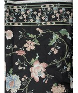 Vintage 1981 BLOOMCRAFT Original Luther Travis Design Decorator Fabric 1... - $37.08