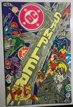 DC SAMPLER #1 (1983) DC Comics FINE - $9.89