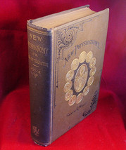 New Physiognomy or, Signs of Character by Samuel R. Wells 1896 - $83.30