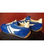 Vintage Sears Winner 448KA Waffle Racer Tennis Shoes Womens Size 6 EUC - $119.95