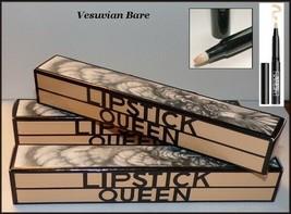"""NIB 3 X Lipstick Queen Vesuvius Liquid Lips """"Vesuvian Bare""""  0.08 oz.  F... - $24.95"""