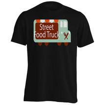 Fodd Truck Van Tasty Men's T-Shirt/Tank Top p665m - $12.02+