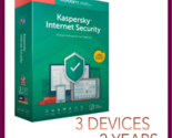 Kaspersky internet security antivirus 2019 2020  3 pc device 2 year thumb155 crop