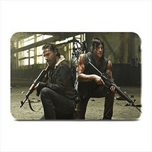 Rick and Daryl Plate Place Mat - $17.00