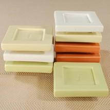 Tea Forte Tea Trays - set of 2 onyx black trays - $7.81