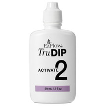 Ez Flow Tru Dip Activate, 2 oz