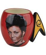 Star Trek Original Series Uhura Mug  - $7.99