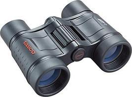 TASCO 254300 Essentials Roof Prism Roof MC Box Binoculars, 4 x 30mm, Black - $23.37