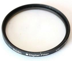 Kenko 52mm Digital UV (Ultra Violet Light) Filter - $8.38