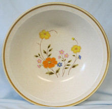 "Nikko Field Flowers Serving Bowl 9"" - $19.69"