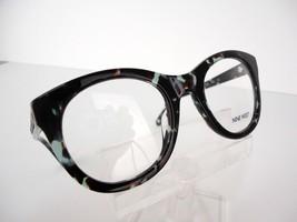 Nine West NW 5075 (442)  Aqua Tortoise.49 X 22 135 mm Eyeglass Frame - $58.87