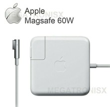 Genuine Original Apple MagSafe 60w AC Adapter Power Charger A1344 MacBoo... - $68.59
