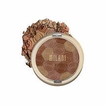Milani Illuminating Face Powder - Hermosa Rose (0.35 Ounce) Cruelty-Free Highlig - $8.80