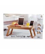 Mesa Multi-Tasking Lap Tray for Laptops, Smart Phones Tables & Books - $15.97