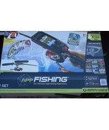 AppFinity App Fishing Game for Android / Apple Devices - BRAND NEW IN BO... - $24.74