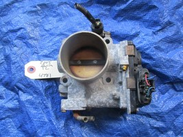 04-06 Acura TL J32A3 VTEC throttle body assembly engine motor OEM RDA V6... - $129.99