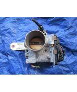 04-06 Acura TL J32A3 VTEC throttle body assembly engine motor OEM RDA V6... - $129.99