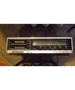 LR   Vintage Panasonic Tuner 8 Track/cassette Tape Player RS 2845  Teste... - $265.69