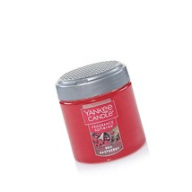 Yankee Candle Red Raspberry Fragrance Spheres, Fragance, Clear Fragance ... - $11.71