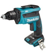 MAKITA FS453DZ rechargeable screwdriver 18V Body Only From Japan - $251.43