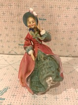 Royal Doulton Porcelain Figurine HN1922 Spring Morning - $39.95