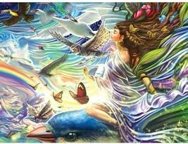 Rainbowline Fairies - Sky Fairy 750 Piece Puzzle - $29.69