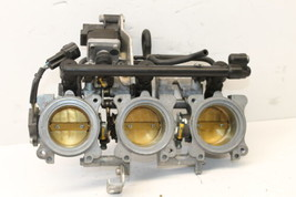 10 Triumph Street Triple R 675 Throttle Bodies Low Mileage With Injector... - $147.00