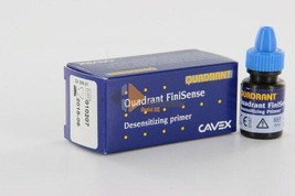 Dental Cavex Quadrant FiniSense Desensitizing Primer Liquid 5ml - $39.00