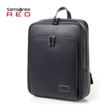 Samsonite Red Backpack New VICO 2 Large Laptop Cases & Bags with Free Gift - $265.00