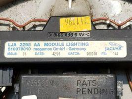 97-03 Jaguar X100 XK8 XKR Overhead Dome Light Lamp Beige LJA2295AA image 9