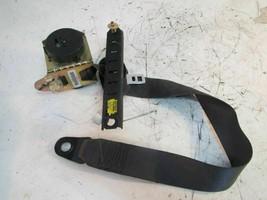 FRONT DRIVER SEAT BELT RETRACTOR 02 03 04 05 Freelander Bucket Seat 4 Door - $42.02