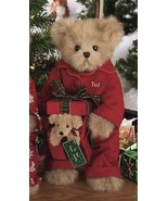 "Bearington Bears ""Puppy Love"" 14"" Plush Bear - #1578 - New- 2005 -Retired - $49.99"