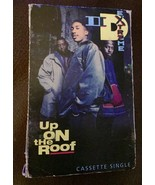 Vtg 90's II D Extreme Self-Titled Cassette Tape -Up On the Roof - $20.00